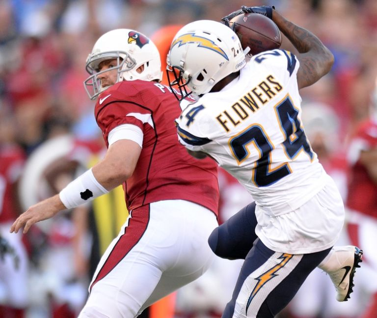 San Diego Chargers Home Schedule: Takeaways From Chargers' Preseason Win Over Cardinals