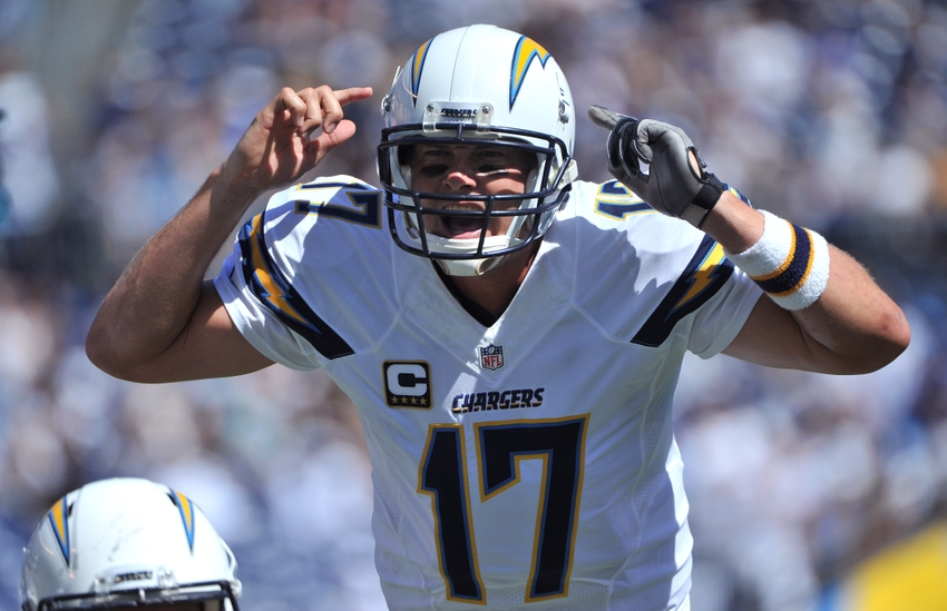 Way Too Early Win Loss Predictions For The 2017 Chargers