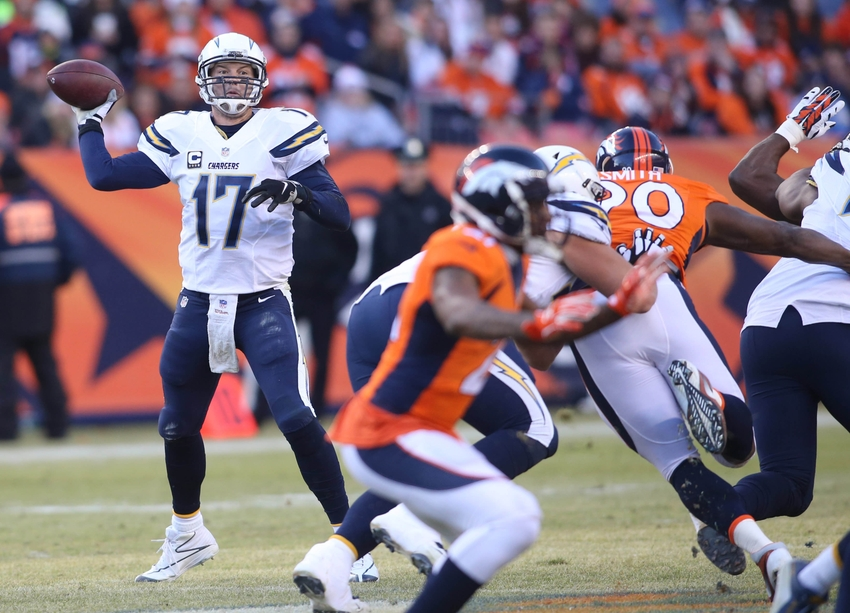 Bolt Beat Week 6 Staff Picks Broncos Vs Chargers