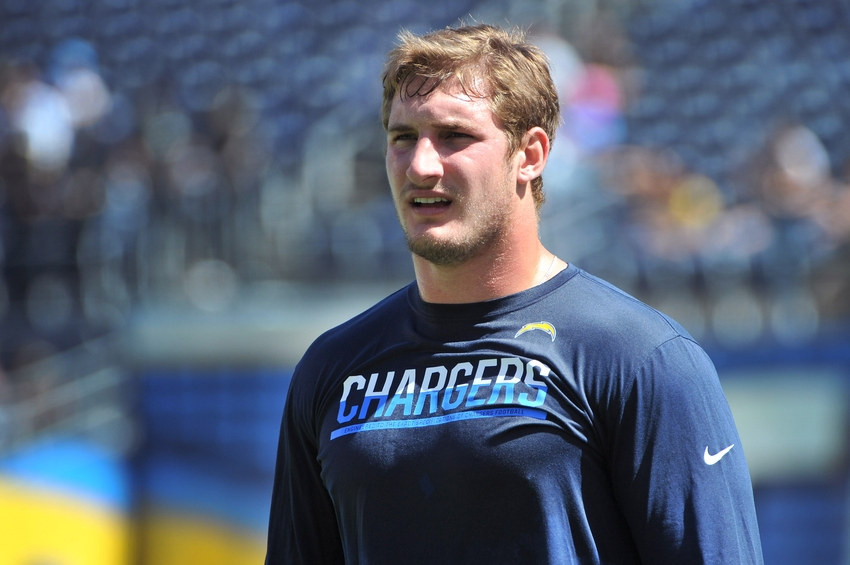 Will Joey Bosa S Presence Bring Hope To What Has Been A