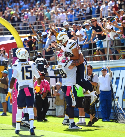San Diego Chargers Home Stadium: San Diego Chargers' Recipe To Success
