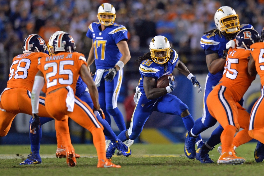 Three Chargers Who Must Play Big Vs Broncos