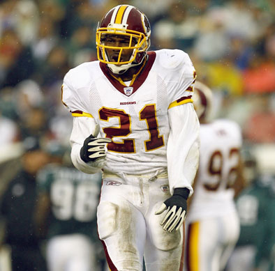 Sean Taylor (Washington Redskins)