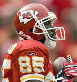Eddie Drumond (Chiefs)