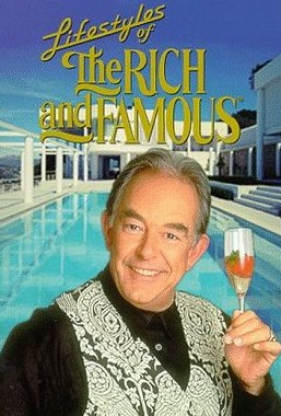 Lifestyles of the Rich and Famous (Amazon)