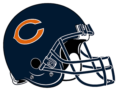 Bears Helmet (Wikipedia)