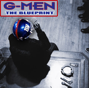 G-Men: The Blueprint (AA)