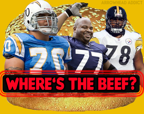 Where's The Beef (AA)