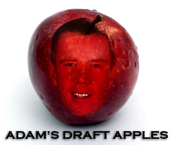 How Bout Dem Apples?