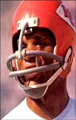 Giving Thanks For 52 Chiefs Memories