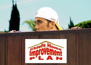 Chiefs Home Improvement Plan 1