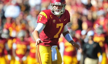 Todd McShay is Wrong and Matt Barkley Should be a Chief
