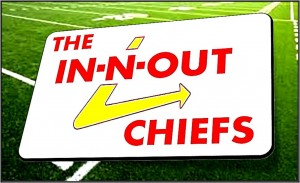The In N Out Chiefs