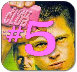 5 Fight Club