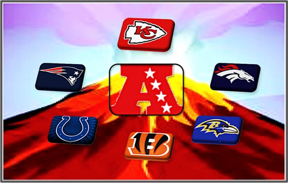 Chiefs Can Conquer The AFC