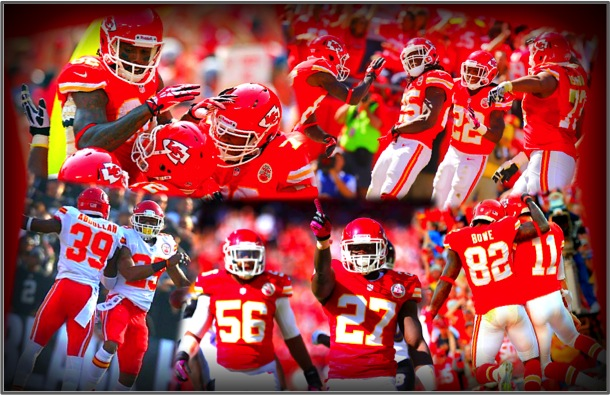 1 2014 Chiefs Will Be Better