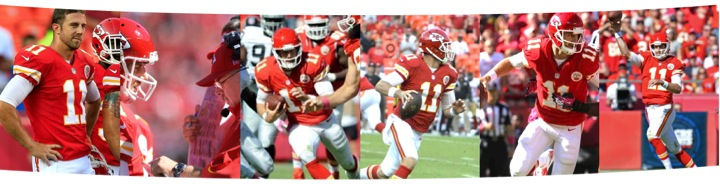 Alex Smith Collage 2