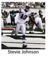 2 Stevie Johnson