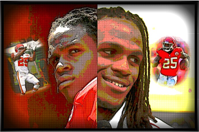 1 The Problem With Jamaal Charles