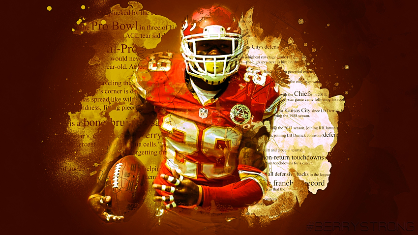 chiefs safety eric berry is a difference maker on the