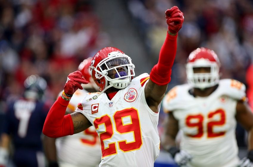 Chiefs place franchise tag on All-Pro safety Eric Berry