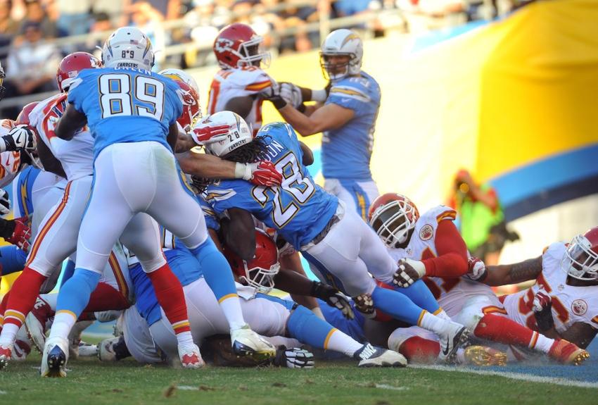 Around The Afc West Roster Cuts Fox Sports