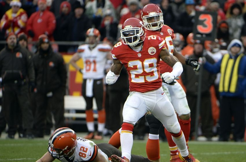 eric berry surprised contract talks are so slow