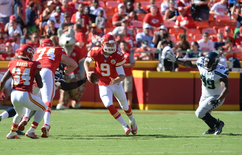 Kansas City Chiefs Schedule Roster And News