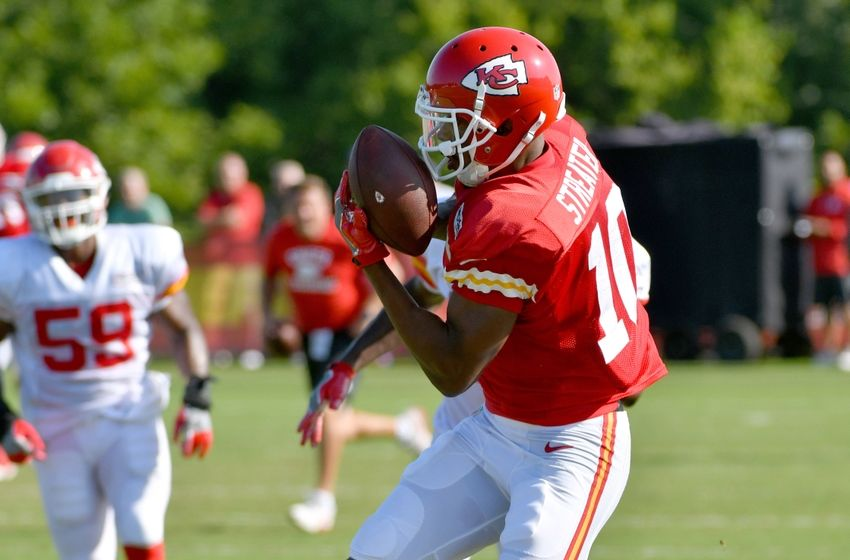 Thoughts on the Kansas City Chiefs 2016 roster  87ace80ac
