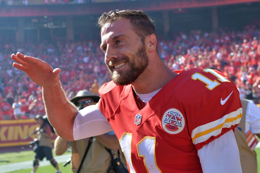 Locked On Chiefs Keys To The Kc Playoff Scenarios