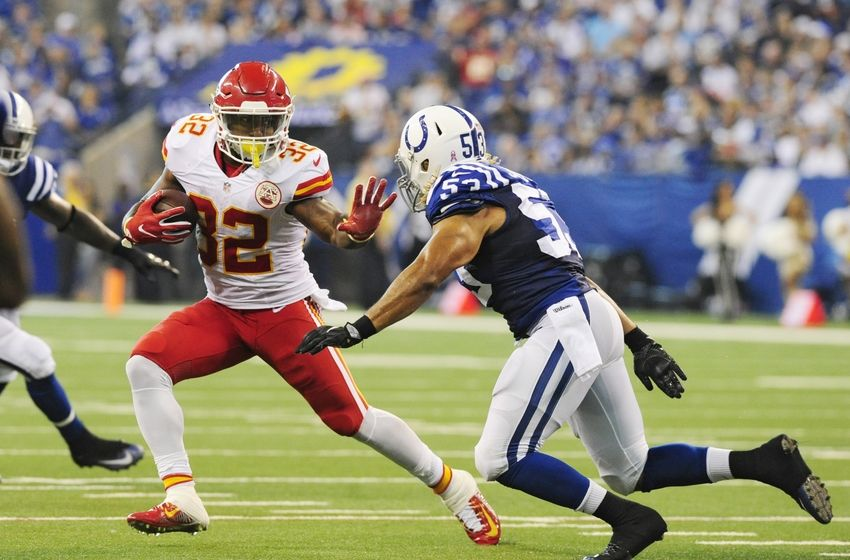 34626e539a72 Chiefs will survive losses of Jamaal Charles