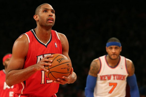 knicks vs hawks game thread