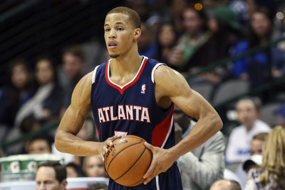 Jared Cunningham was recalled from the D-League today by the Atlanta Hawks. (Mandatory Credit: Kevin Jairaj-USA TODAY Sports)