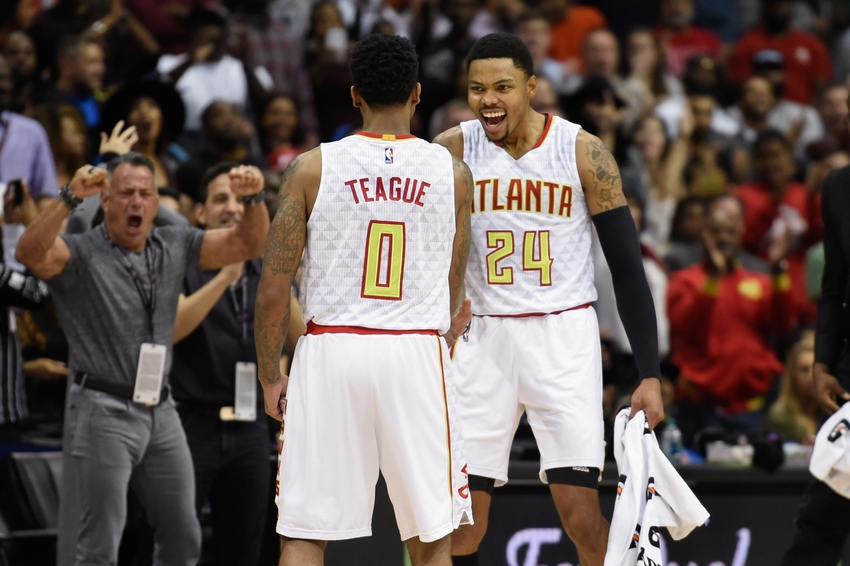 Kent-bazemore-jeff-teague-nba-oklahoma-city-thunder-atlanta-hawks1