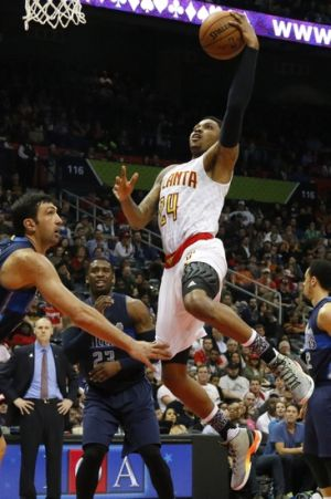 Kent-bazemore-nba-dallas-mavericks-atlanta-hawks-300x600