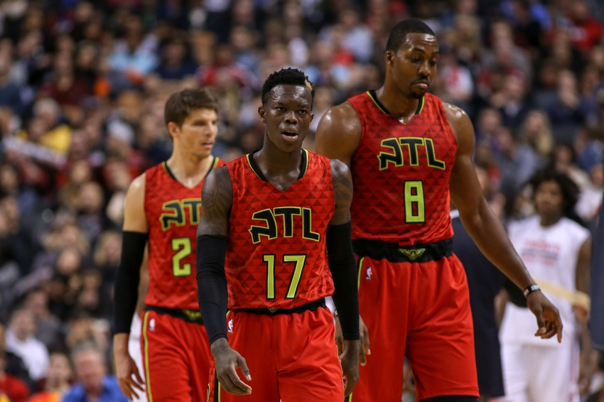 Atlanta Hawks Year of 2016 in Review: Roster Moves | FOX ...