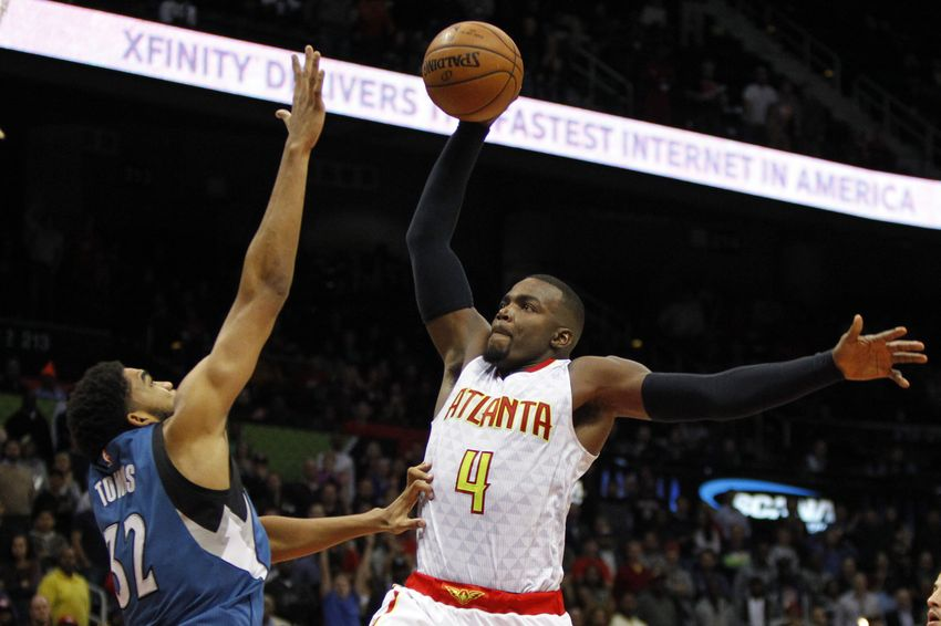 8915006-karl-anthony-towns-paul-millsap-nba-minnesota-timberwolves-atlanta-hawks