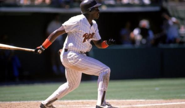 The late Tony Gwynn. Mandatory Credit: dws.cbslocal.com