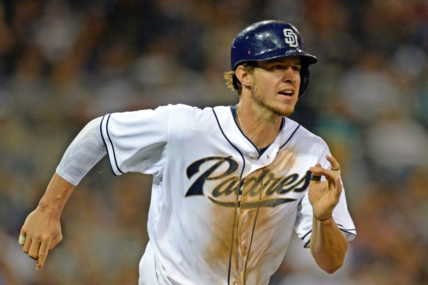 Wil-myers-mlb-arizona-diamondbacks-san-diego-padres