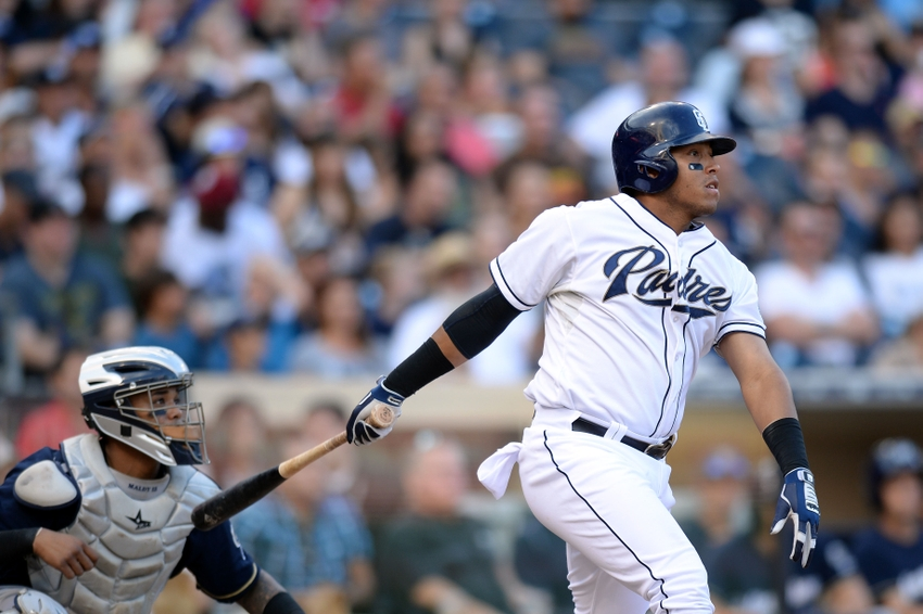 Yangervis-solarte-mlb-milwaukee-brewers-san-diego-padres