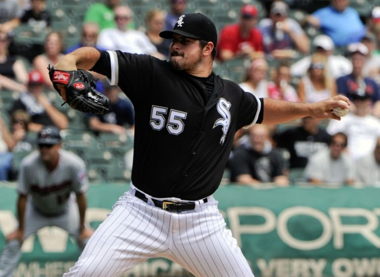 Carlos-rodon-mlb-minnesota-twins-chicago-white-sox-768x560