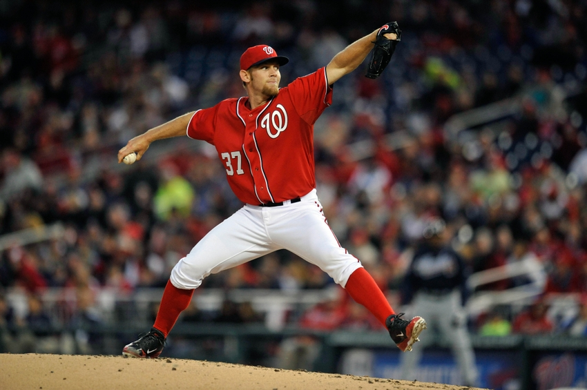 Stephen-strasburg-mlb-atlanta-braves-washington-nationals