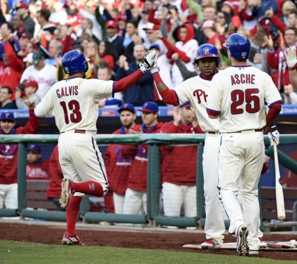 Cody-asche-freddy-galvis-maikel-franco-mlb-miami-marlins-philadelphia-phillies-590x900