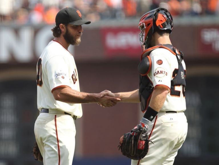 Madison-bumgarner-buster-posey-mlb-washington-nationals-san-francisco-giants-768x0