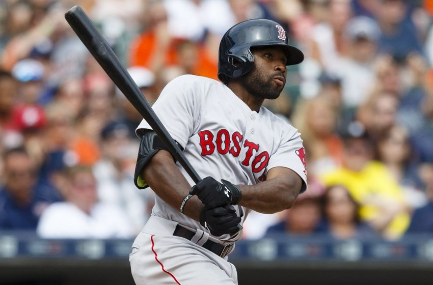 Boston Red Sox: Good things to come for Jackie Bradley Jr.
