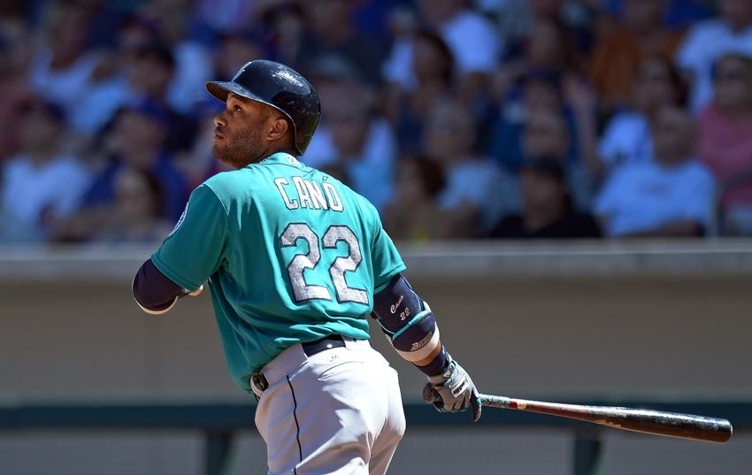 Seattle Mariners: Inside Robinson Cano's powerful start