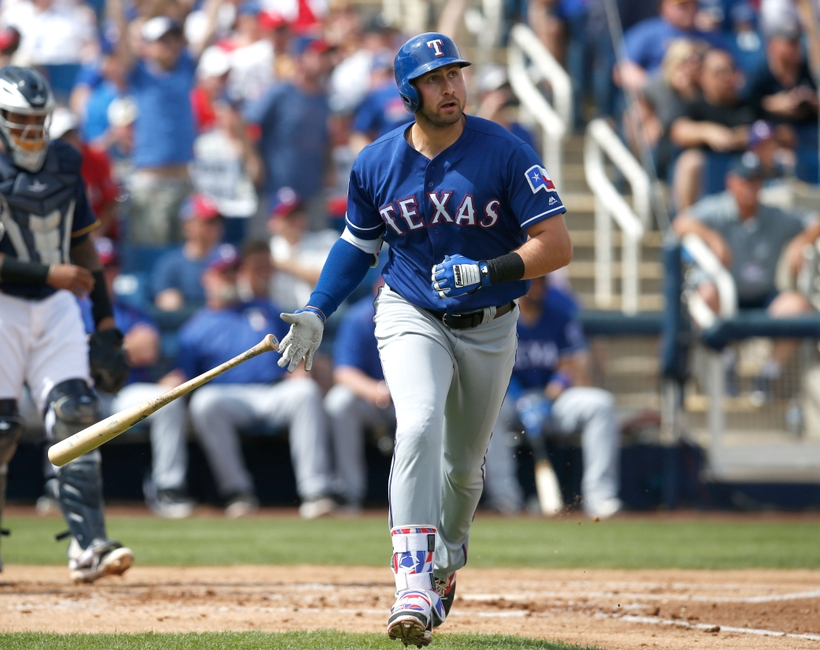 Joey-gallo-mlb-spring-training-texas-rangers-milwaukee-brewers
