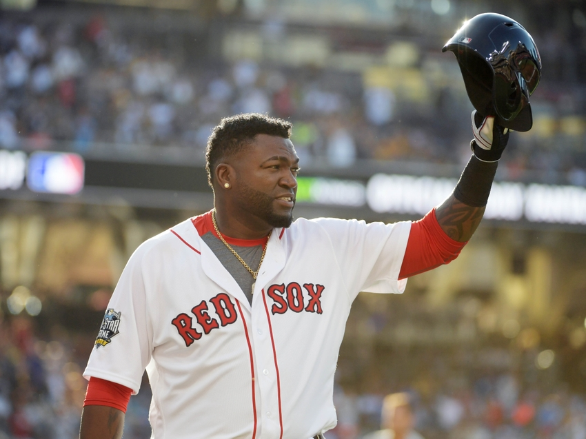 Boston Red Sox: David Ortiz's Top 10 Career Moments