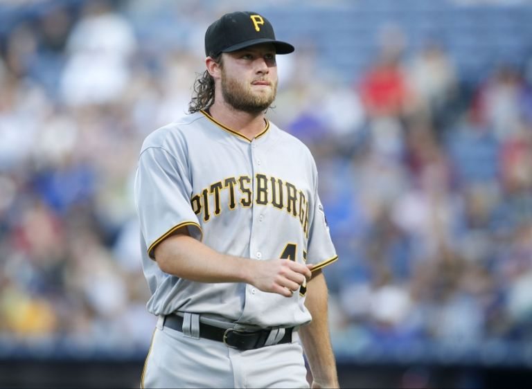 Pittsburgh Pirates: Gerrit Cole goes on the DL; Now what?