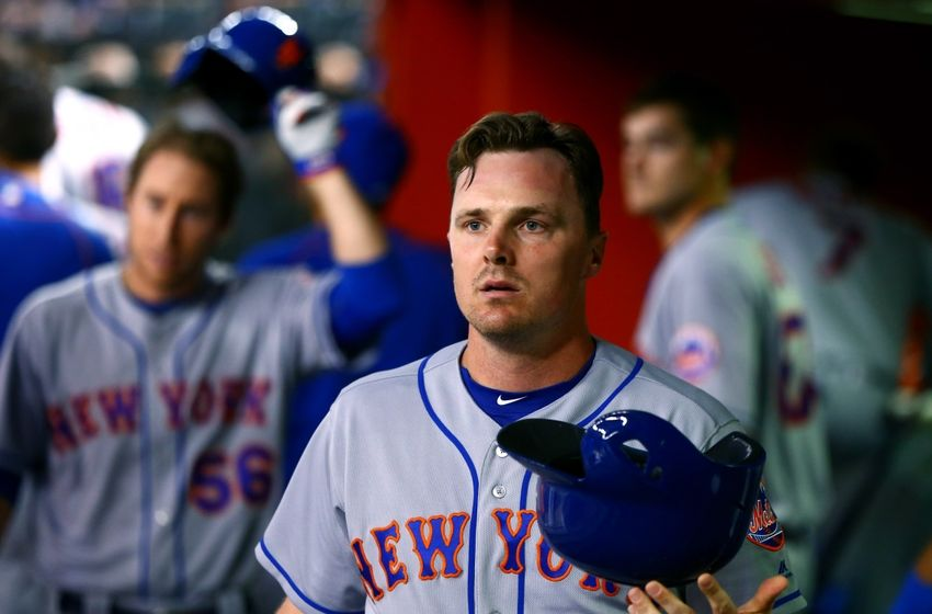 Image result for jay bruce mets